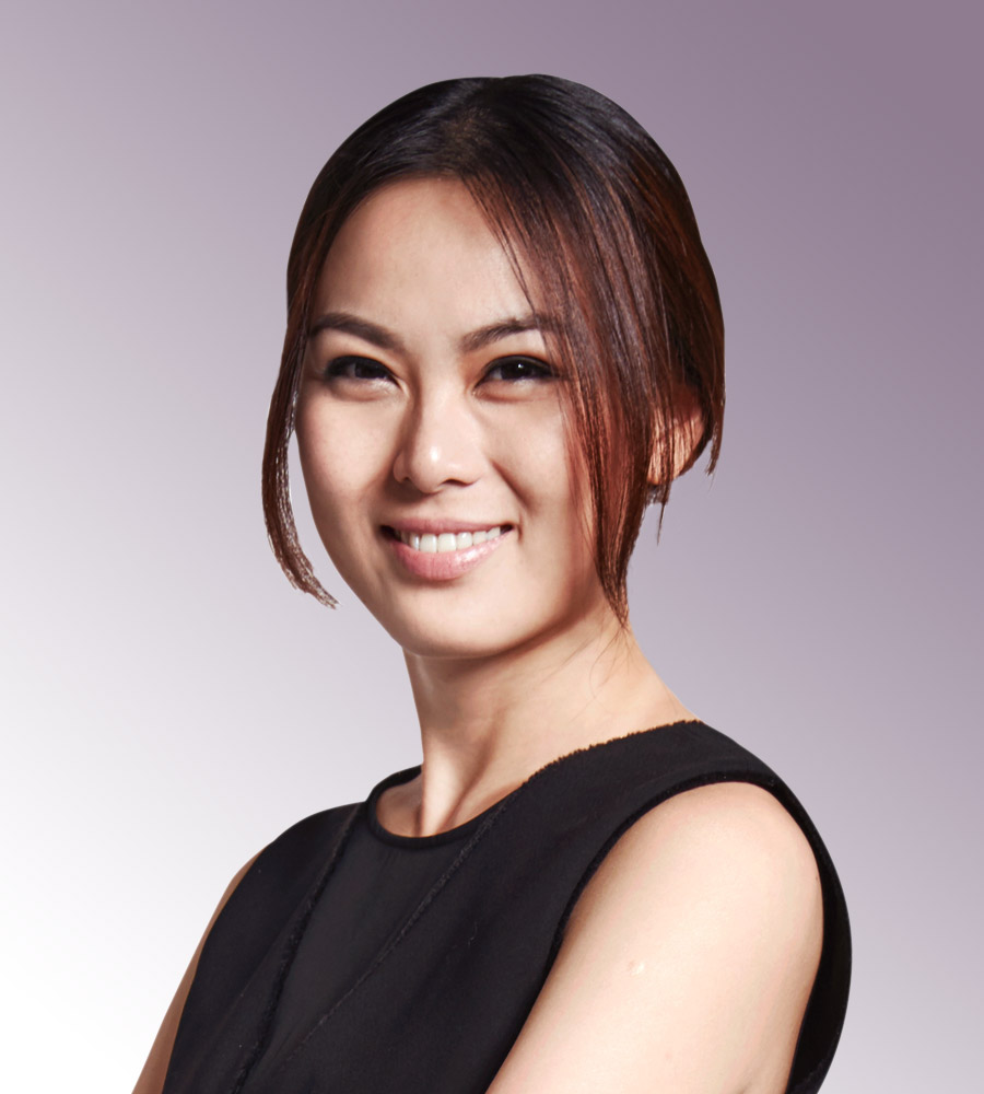 Pauline Ng Wan Ching