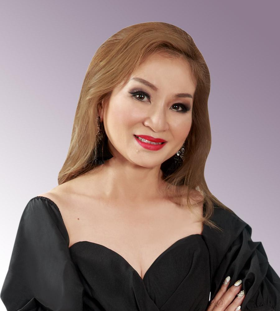 Rachel Wong Mai Kim