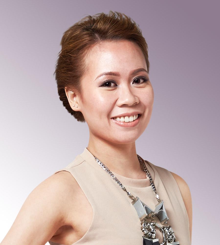 Sandra Yeow