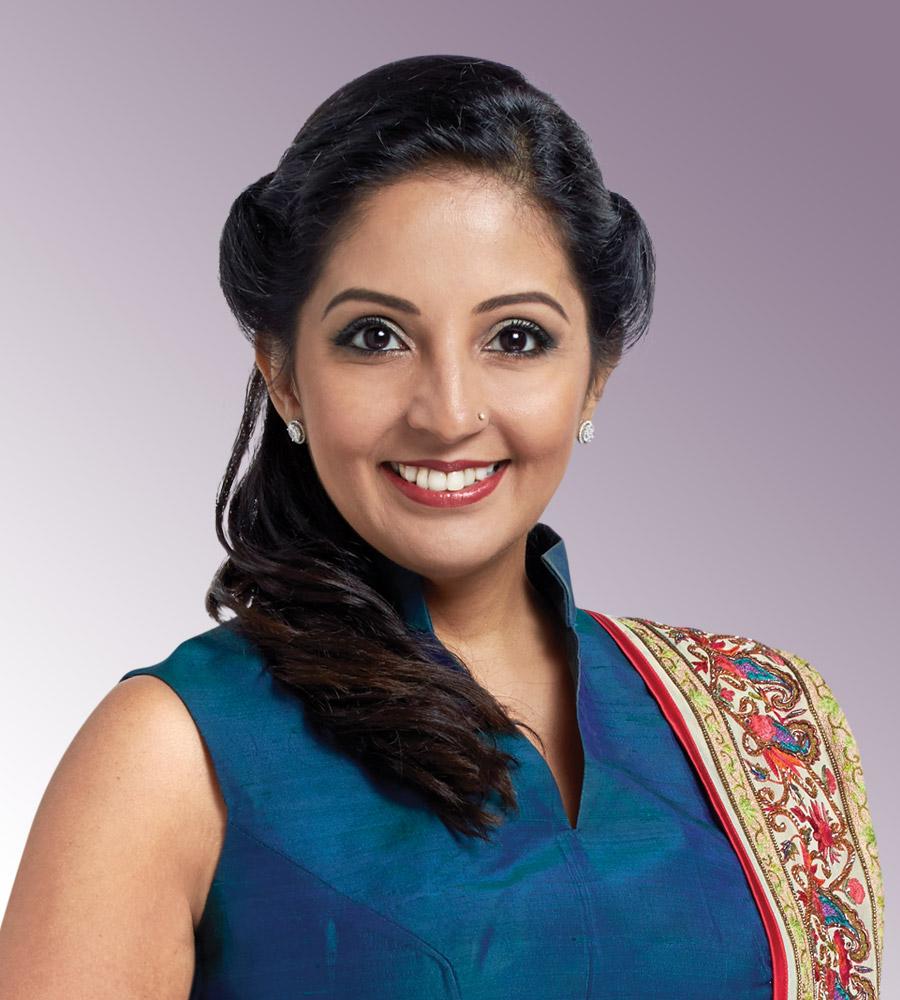 Kavita Thulasidas