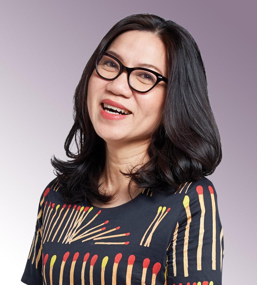 Sylvia Lim