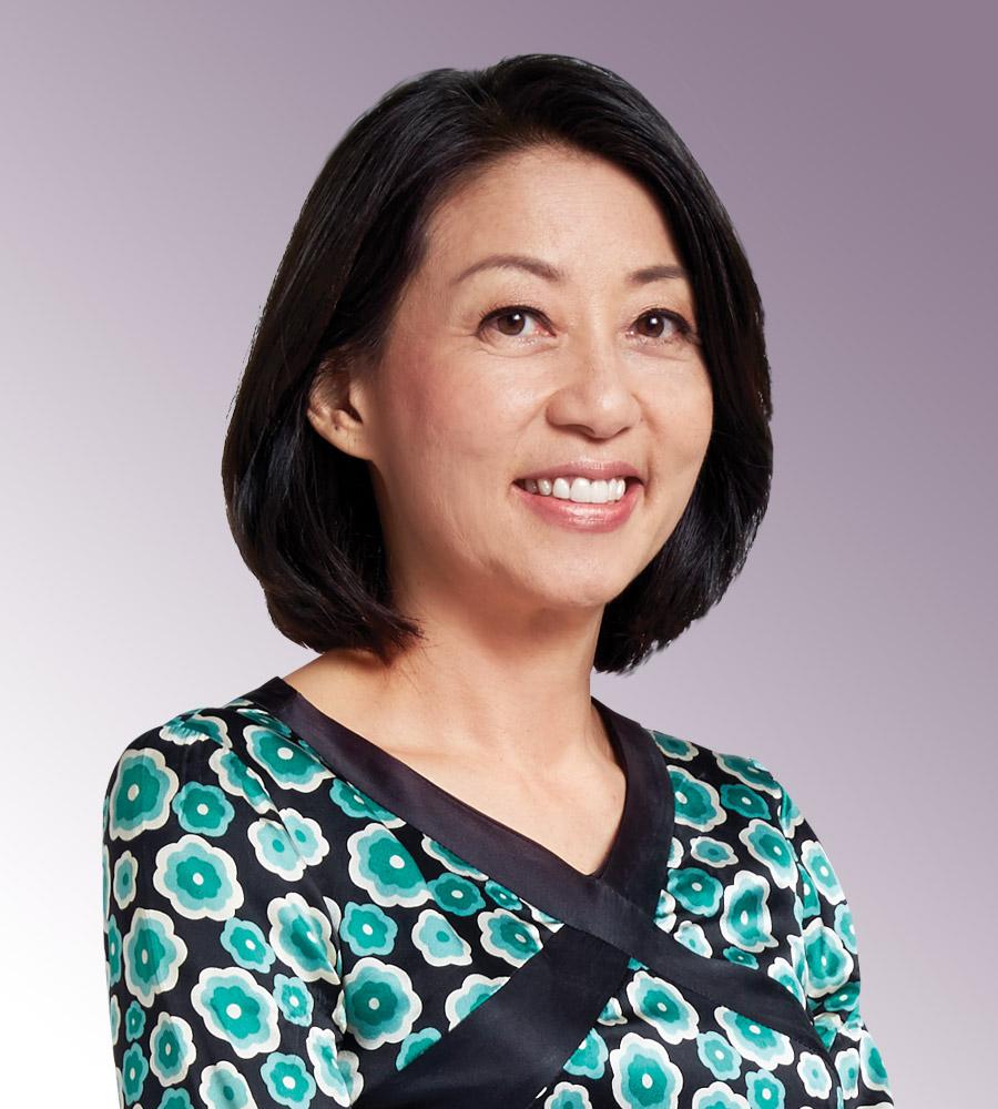 Rosaline Chow