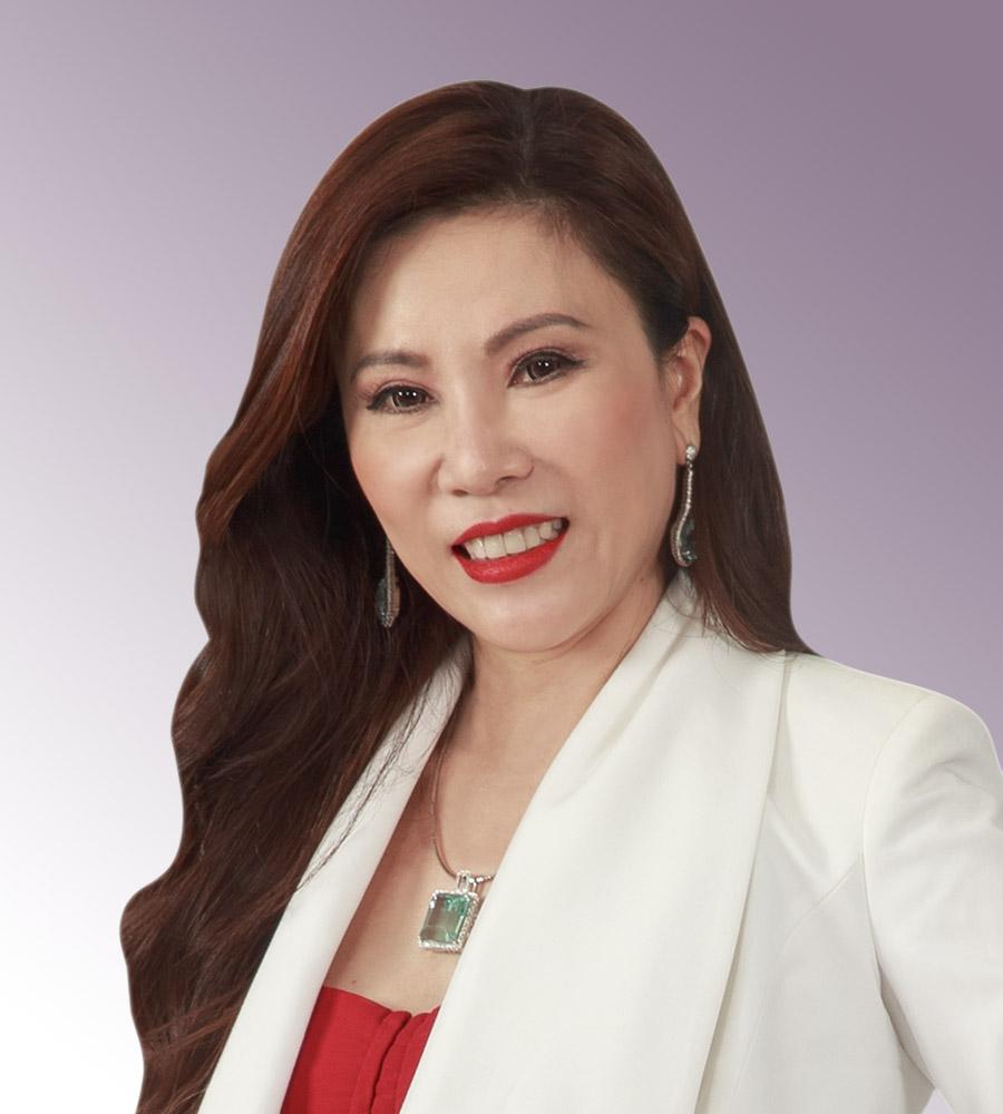 Dato Dr Grace Kong
