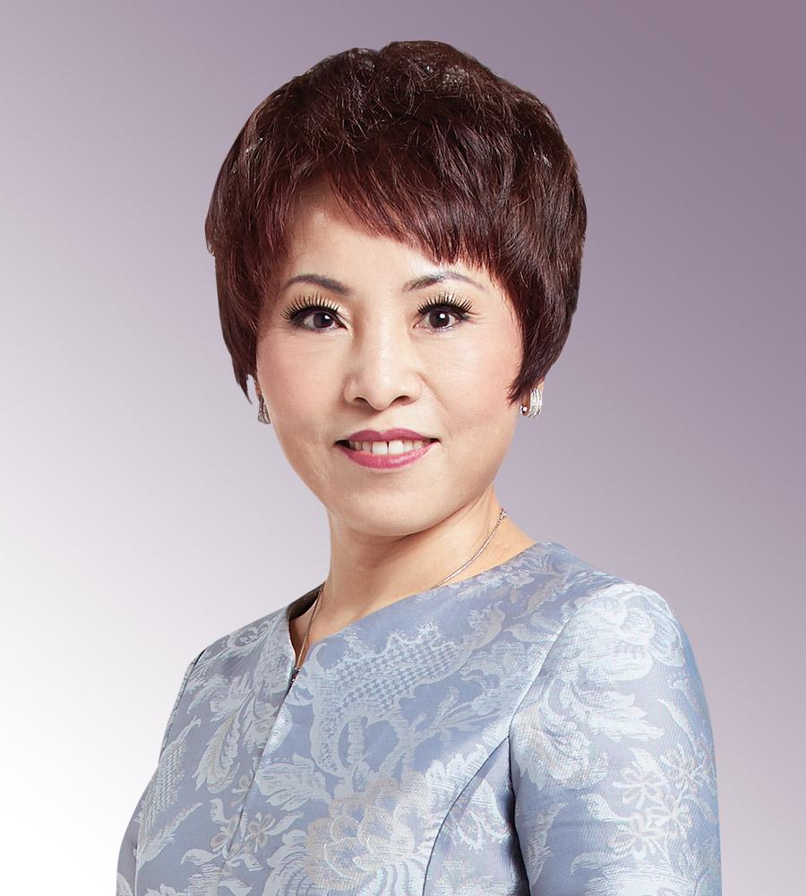 Corenna Liu
