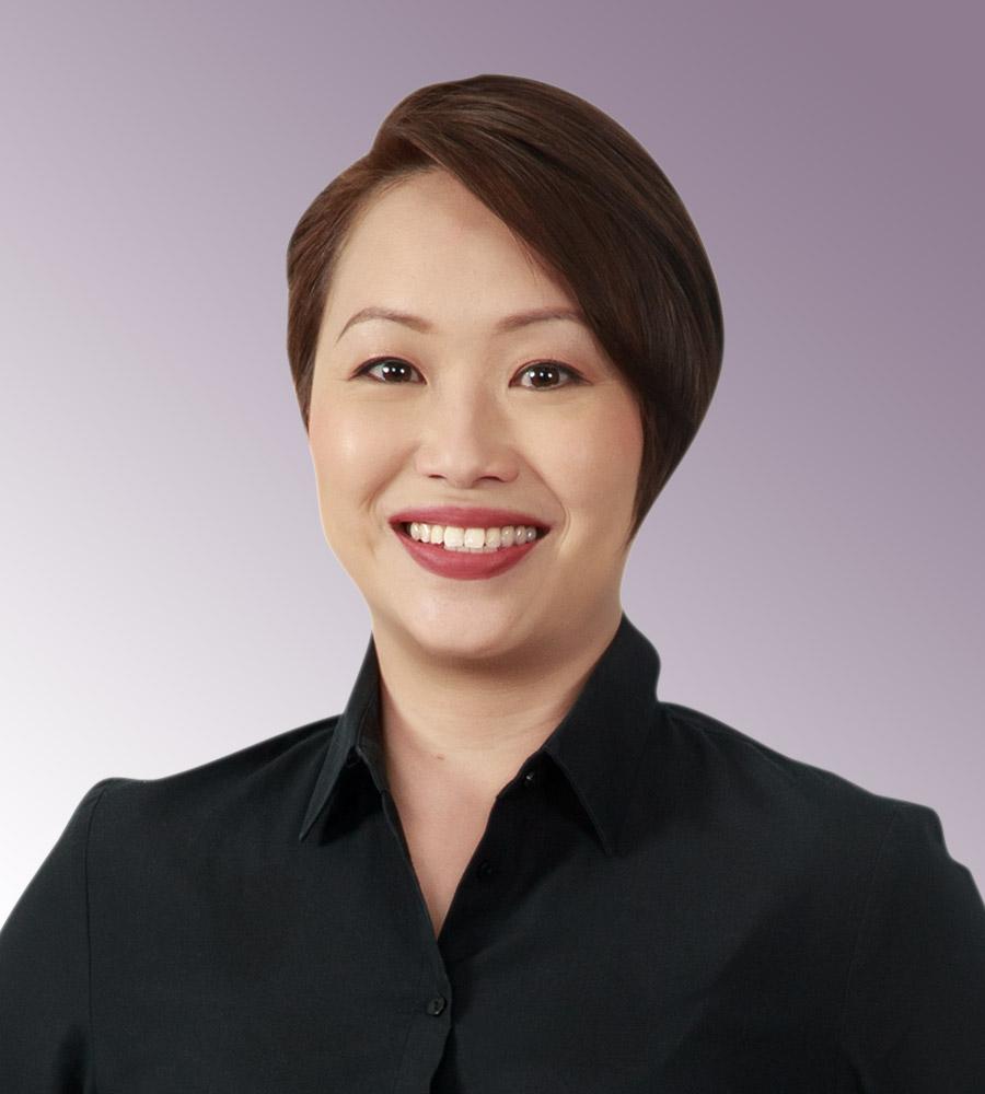 Jamie Tan Ai Ping